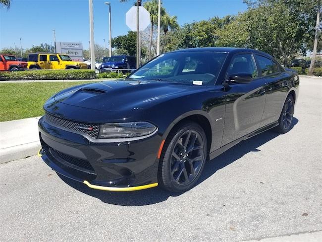 New 2019 Dodge Charger R/T RWD Sedan For Sale/Lease Tamarac, Florida