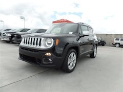 2017 Jeep Renegade LIMITED 4X2 Sport Utility