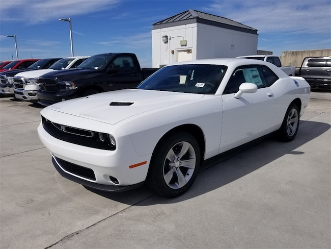 New 2019 Dodge Challenger SXT Coupe For Sale/Lease Tamarac, Florida
