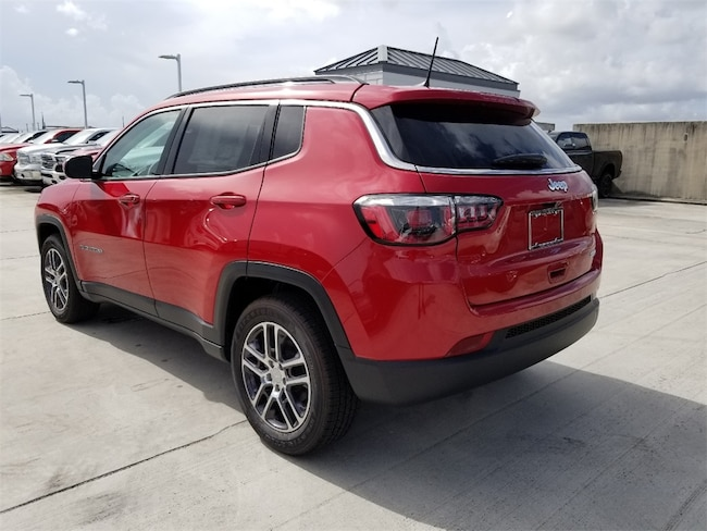 new 2018 jeep compass sun wheel fwd for sale lease. Black Bedroom Furniture Sets. Home Design Ideas