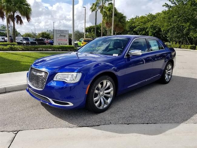 New 2019 Chrysler 300 TOURING Sedan For Sale/Lease Tamarac, Florida