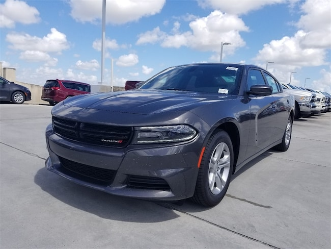 New 2018 Dodge Charger SXT RWD Sedan For Sale/Lease Fort Pierce, Florida