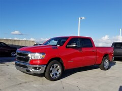 2019 Ram All-New 1500 BIG HORN / LONE STAR CREW CAB 4X2 6'4 BOX Crew Cab