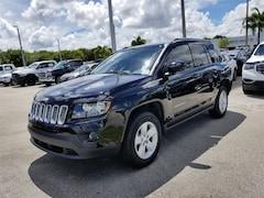 Used 2016 Jeep Compass Latitude FWD SUV 1C4NJCEA7GD773959 for Sale in West Palm Beach, FL