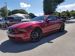 Used 2014 Ford Mustang Coupe 1ZVBP8AM9E5286877 for Sale in West Palm Beach, FL