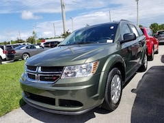 Used 2017 Dodge Journey SE SUV 3C4PDCAB5HT675748 for Sale in West Palm Beach, FL