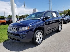 Used 2015 Jeep Compass Sport 4x4 SUV 1C4NJDBB4FD416451 for Sale in West Palm Beach, FL