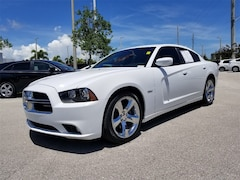 Used 2012 Dodge Charger R/T Sedan 2C3CDXCT3CH172706 for Sale in West Palm Beach, FL