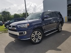 Used 2016 Toyota 4Runner SUV JTEZU5JR1G5132490 for Sale in West Palm Beach, FL