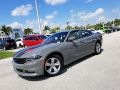 Used 2018 Dodge Charger SXT Plus Sedan 2C3CDXHG3JH253116 for Sale in West Palm Beach, FL
