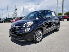 Used 2017 FIAT 500L Lounge Hatchback ZFBCFACH2HZ040111 for Sale in West Palm Beach, FL