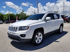 Used 2014 Jeep Compass Latitude FWD SUV 1C4NJCEB1ED628454 for Sale in West Palm Beach, FL