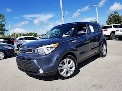 Used 2016 Kia Soul ! FWD Hatchback KNDJX3A55G7359454 for Sale in West Palm Beach, FL