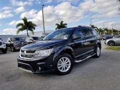 Used 2013 Dodge Journey SXT SUV 3C4PDCBG9DT517840 for Sale in West Palm Beach, FL