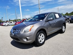 Used 2013 Nissan Rogue S SUV JN8AS5MT3DW553152 for Sale in West Palm Beach, FL