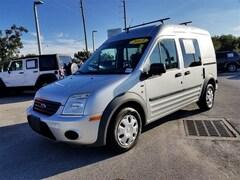 2013 Ford Transit Connect XLT (310A) Van