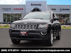 2015 Jeep Compass Latitude HIGH ALTITUDE 4X4 SUV