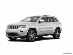 2018 Jeep Grand Cherokee SUMMIT 4X4 Sport Utility