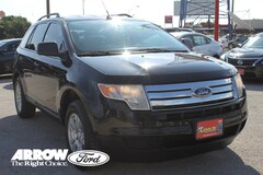 Used 2010 Ford Edge SE SUV for sale in Abilene, TX