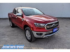 New 2020 Ford Ranger LARIAT Truck SuperCrew for sale in Abilene, TX