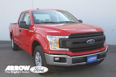 New 2019 Ford F-150 XL Truck SuperCab Styleside for sale in Abilene, TX