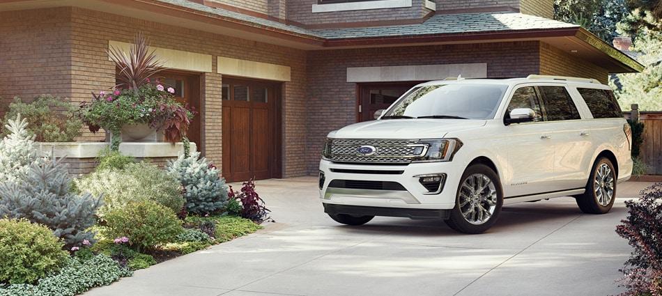 Arrow Ford Abilene >> 2018 Ford Expedition | Arrow Ford Inc