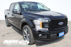 New 2019 Ford F-150 STX Truck SuperCrew Cab for sale in Abilene, TX