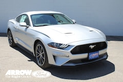 New 2019 Ford Mustang EcoBoost Coupe for sale in Abilene, TX