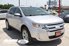 Used 2012 Ford Edge SEL SUV for sale in Abilene, TX