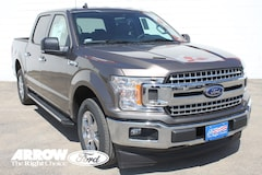New 2019 Ford F-150 Truck SuperCrew Cab for sale in Abilene, TX