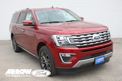 New 2019 Ford Expedition Max Limited SUV for sale in Abilene, TX
