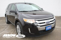 Used 2014 Ford Edge SEL SUV for sale in Abilene, TX