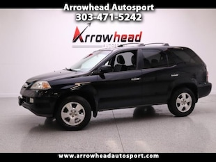2006 Acura MDX 3.5L SUV