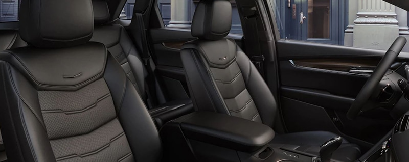 Protect Your Cadillac Leather Interior