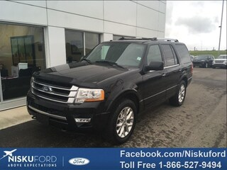 2017 Ford Expedition Limited LOADED! SUV