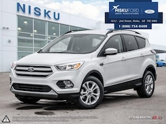 2018 Ford Escape SE - Package SUV