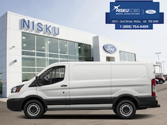 2018 Ford Transit-150 130 WB - Low Roof - 60/40 Pass.Side Cargo Regular Cargo