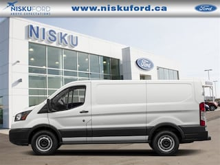 New 2018 Ford Transit-150 130 WB Low Roof Cargo Regular Cargo in Nisku
