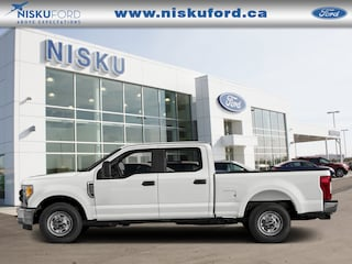 New 2018 Ford F-250 Super Duty - $387.90 B/W Super Crew in Nisku