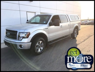 2014 Ford F-150 FX4 ONE OWNER LIKE NEW!! Super Crew