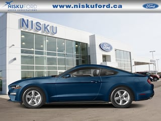 New 2018 Ford Mustang GT Fastback - Bluetooth Coupe in Nisku