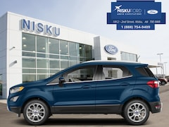 2018 Ford EcoSport SES 4WD - Bluetooth SUV