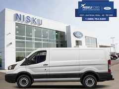 2018 Ford Transit-150 130 WB Low Roof Cargo Regular Cargo