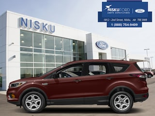 New 2018 Ford Escape SE 4WD - Bluetooth -  Heated Seats SUV in Nisku