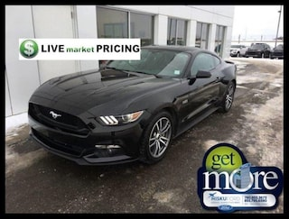 2015 Ford Mustang GT - Bluetooth -  Sync Coupe