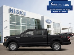 2018 Ford F-150 Lariat -  Luxury Package - Leather Seats Crew Cab