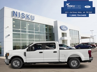 New 2017 Ford F-350 Super Duty XLT - Bluetooth Super Crew in Nisku