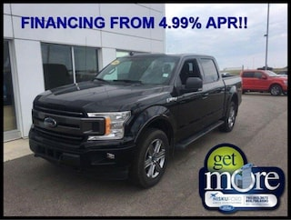 2018 Ford F-150 XLT Financing From 4.99% APR!! OAC. Crew Cab