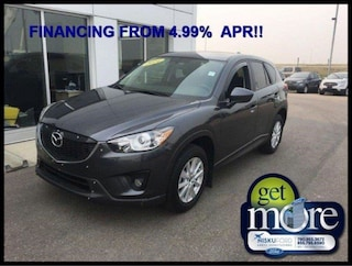 2014 Mazda CX-5 GS AWD at - Sunroof -  Bluetooth SUV