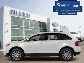 2014 Ford Edge Limited - AWD Financing From 4.99% APR!! OAC. SUV
